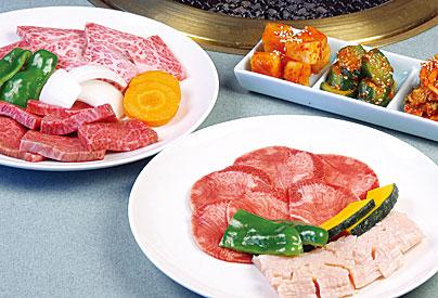 焼肉 とらじ│食楽図鑑web